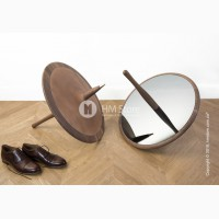 Изысканное напольное зеркало Nomon Peonza