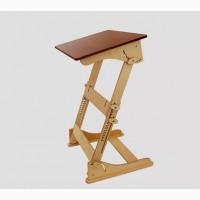 Стол для работы стоя ( Под любой рост)