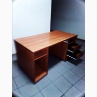 Офісний стіл, дерево вільха