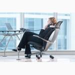Современное комфортное кресло руководителя Xten (Икс Тен) фабрика Арес Лайн Италия