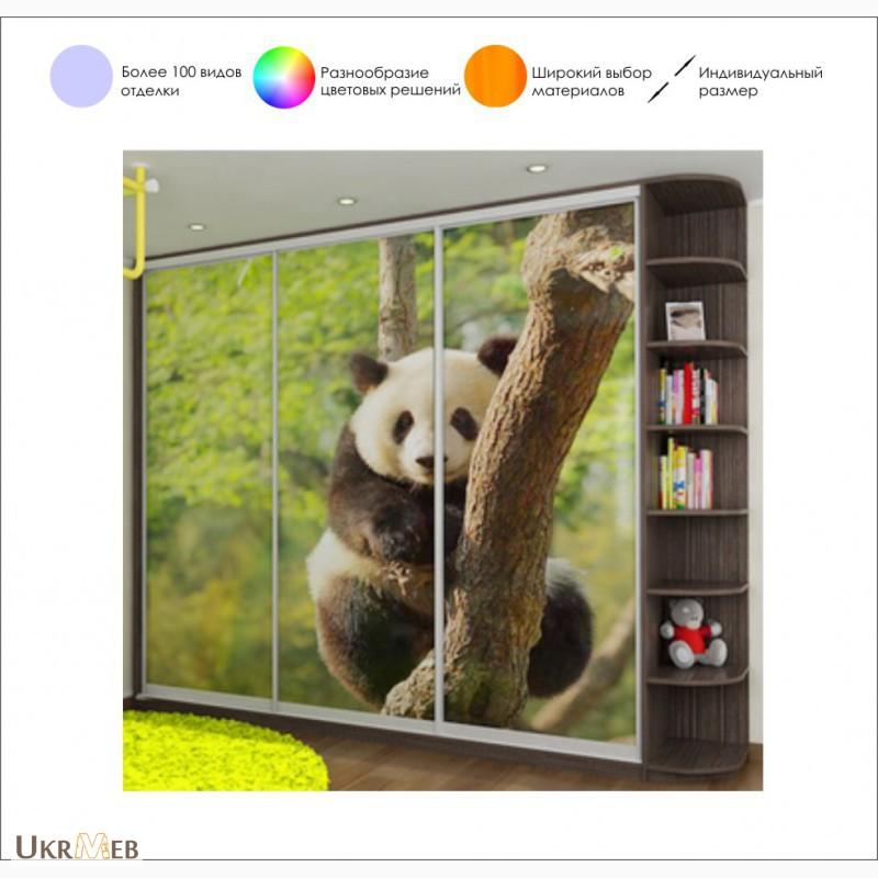 bbefa227a427 Продам купить шкаф-купе для детской комнаты от Дизайн-Стелла, Киев ...