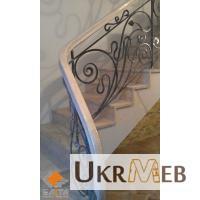 Изготовление и установка мраморных перил - 2 200 грн