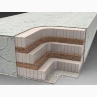 Лaтексный матрас SoNLaB Latex Т18 высотой 20 см