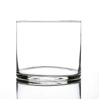 Стеклянные подсвечники. Стеклянные вазы. Стеклянные колбы