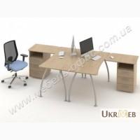 Мебель для персонала серии Техно 12 в наличии