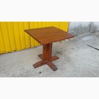 Продам столы из дерева