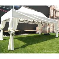 Раздвижные шатры для дома, дачи, ресторанов, кафе