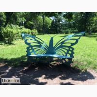 Продам скамейка Бабочка