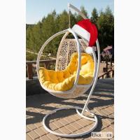 Кресло кокон подвесное. Доставка по Украине бесплатно