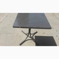 Продам бу столы для кафе, баров, ресторанов