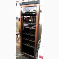Шкаф холодильный для вина TEFCOLD CPV1380M б/у