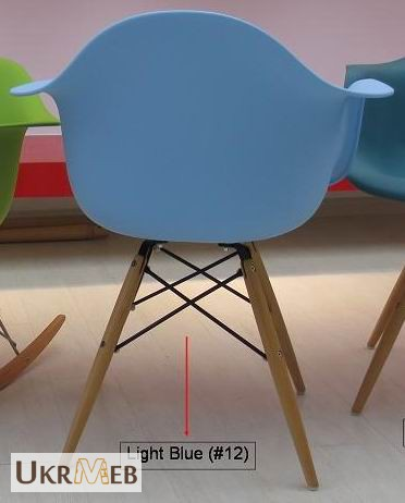 Фото 10. Кресло AC-018W, дизайнерское кресло AC-018W для дома, офиса, кафе, бара, фастфуда купить