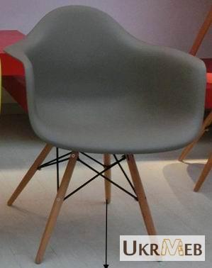 Фото 12. Кресло AC-018W, дизайнерское кресло AC-018W для дома, офиса, кафе, бара, фастфуда купить