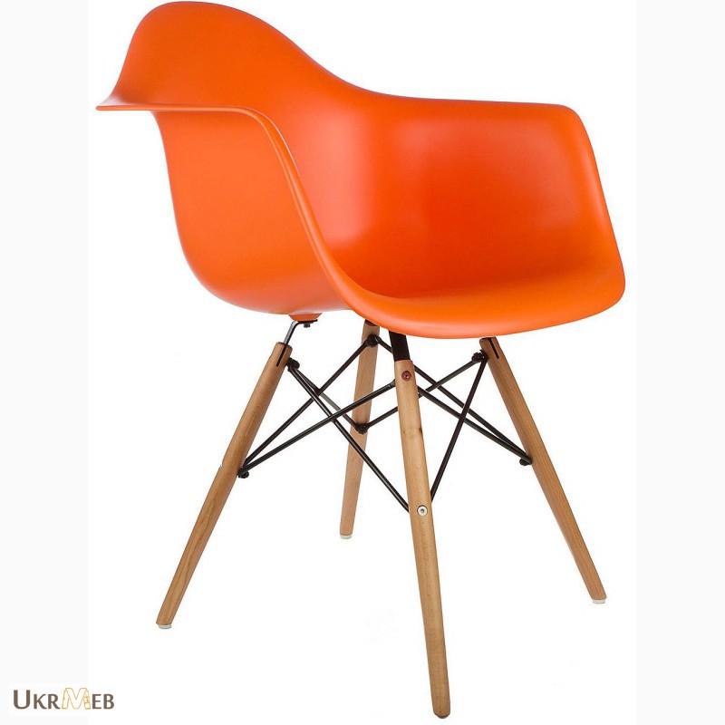 Фото 14. Кресло AC-018W, дизайнерское кресло AC-018W для дома, офиса, кафе, бара, фастфуда купить