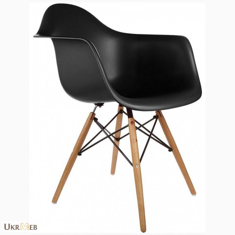 Фото 2. Кресло AC-018W, дизайнерское кресло AC-018W для дома, офиса, кафе, бара, фастфуда купить