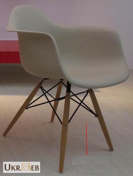 Фото 3. Кресло AC-018W, дизайнерское кресло AC-018W для дома, офиса, кафе, бара, фастфуда купить