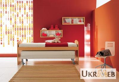 Фото 2. Мебель для детских комнат от Дизайн-Стелла