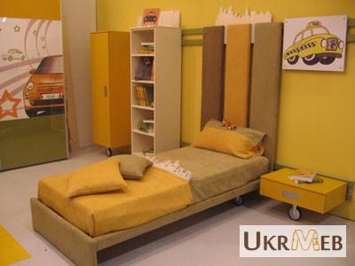 Фото 3. Мебель для детских комнат от Дизайн-Стелла