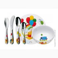Живописный набор посуды для детей коллекции Winnie The Pooh от «WMF»