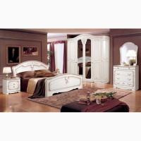 Эксклюзивная классическая мебель для спальни (с доставкой по Украине)