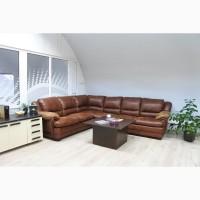 Угловой диван / 2 кресла премиум качества в отличном состоянии