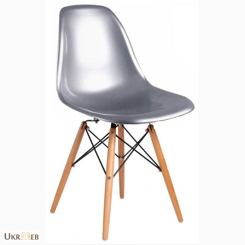 Фото 2. Стул AC-016W, стул AC-016W для развлекательных комплексов, фастфуда, кафе, бара купить