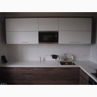 Кухни с акриловым фасадом в Мариуполе