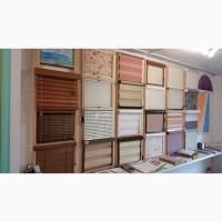 Жалюзи: в спальню, офис, на кухню и балкон в Одессе