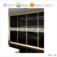 Шкафы-купе для Вашего дома от Дизайн-Стелла