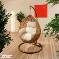 Подвесное кресло кокон Каменец-Подольский