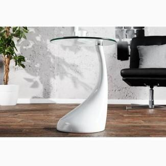 Стеклянный столик ПЕРЛА, журнальный