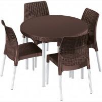 Jersey Set набор мебели Голландия для дома и кафе