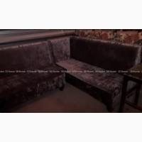 Б.у мебель диваны угловые для кафе ресторана, цена за комплект
