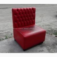 Диваны бу для бара, красные диваны, мягкая мебель б/у для кафе ресторана
