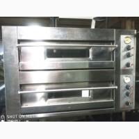 Печь для пиццы oem db 12.35-s б/у