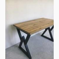 Стіл в стилі Loft